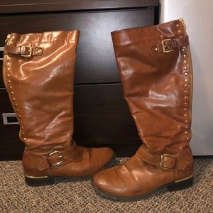 c72051dcc854 Women s Madden Girl Riding Boots on Poshmark